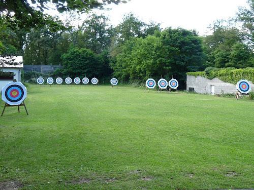 Bogenpaltz - Zielscheiben
