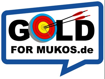 Logo GOLD for Mukos.de